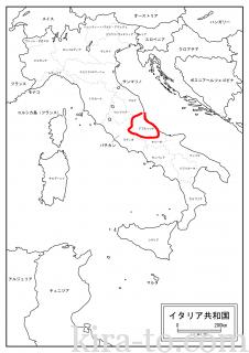 アブルッツォ州
