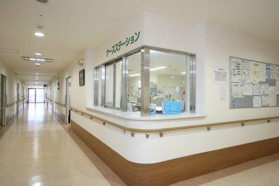 ナースステーション 病院