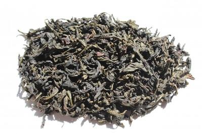 麦茶とウーロン茶