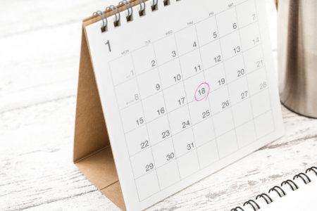 西暦 年号 カレンダー