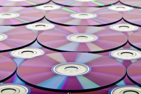 CDとMDの違い
