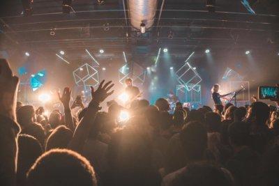 ライブ コンサート フェス