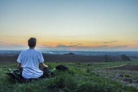 瞑想 リラクゼーション