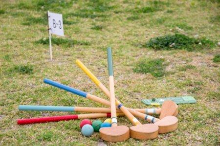 グラウンドゴルフ 公園